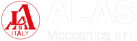 Alas Meccanica Logo
